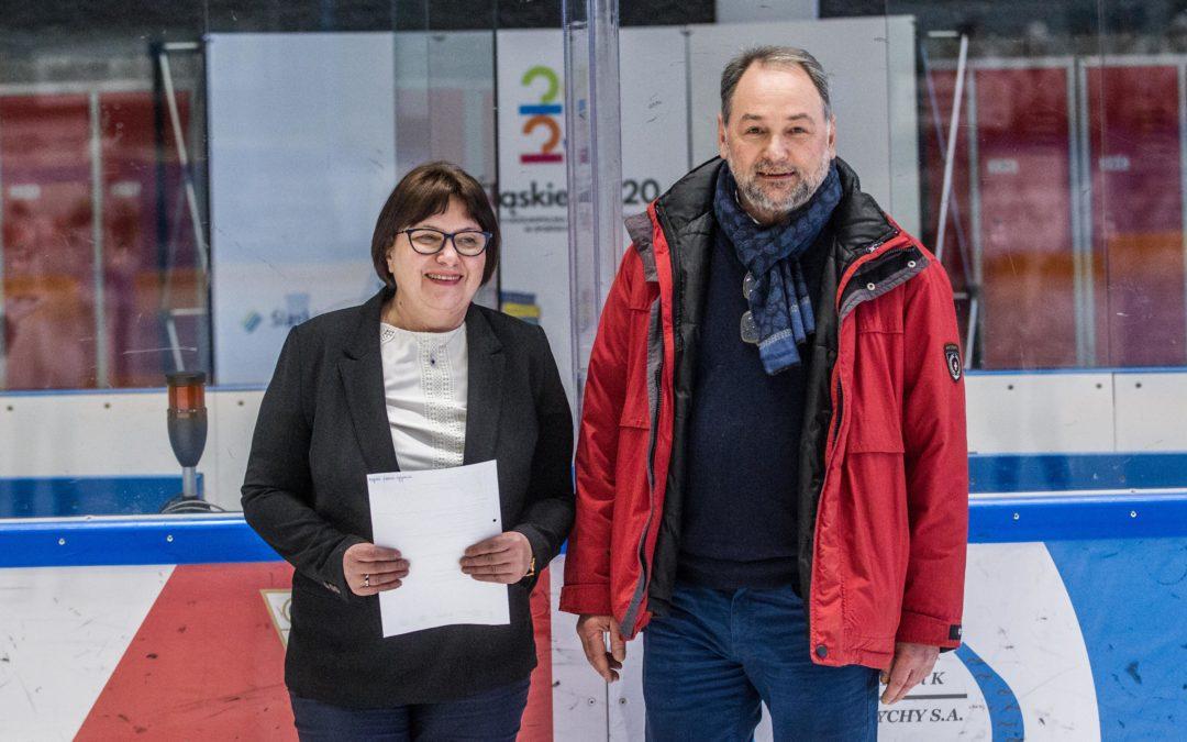 Hokej na lodzie – fotogaleria II