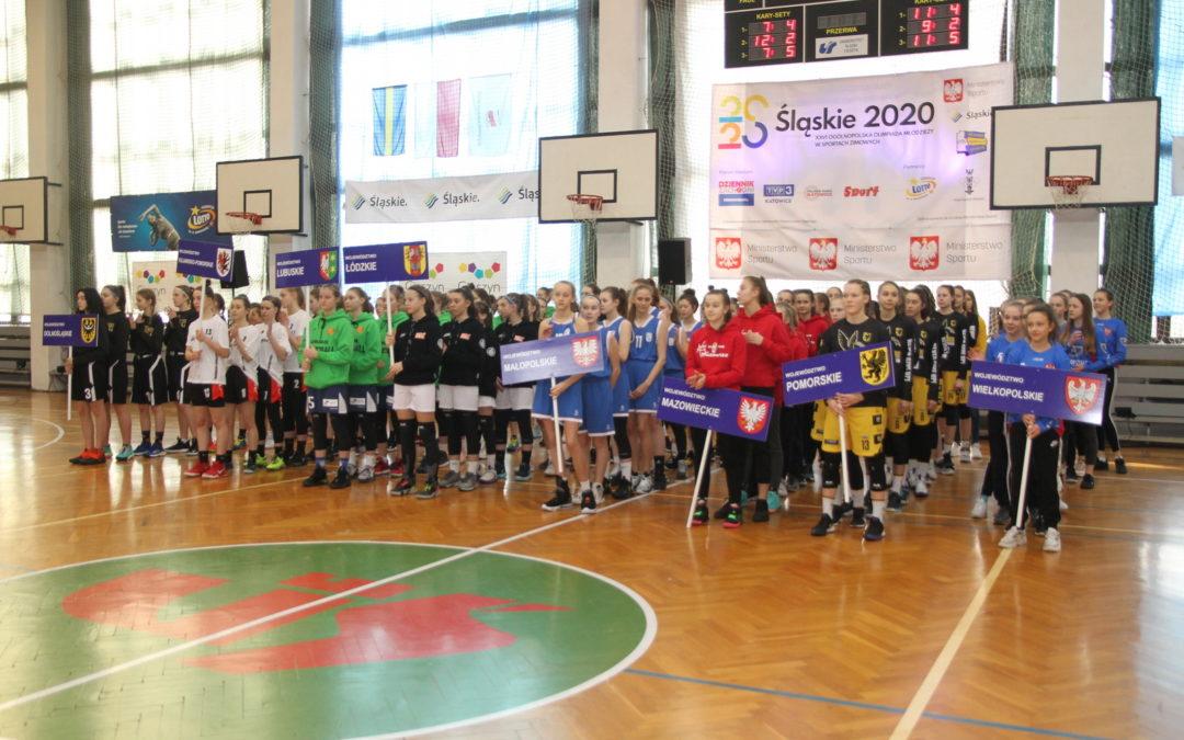 Galeria – koszykówka kobiet